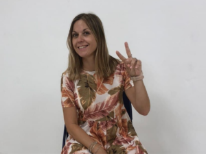 Lorena Aznar